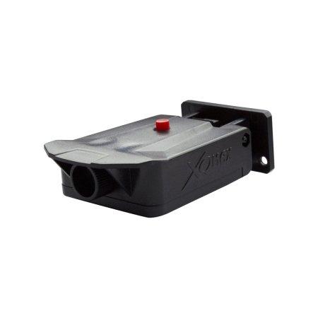 XQMax Darts Laser Oche - black