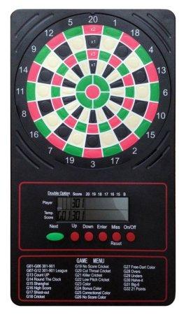 Bull's NL Počítadlo Electronic LCD Dartscorer