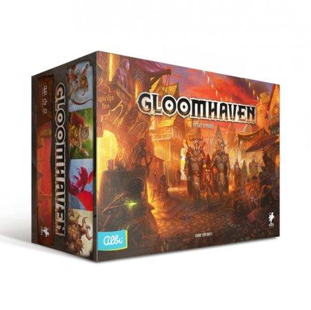 Albi Gloomhaven