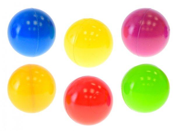 Mikro trading Míčky do hracích koutů - 50 ks