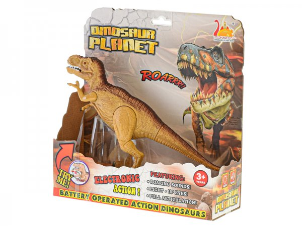 Mikro trading Dinosaurus Tyranosaurus - 25 cm