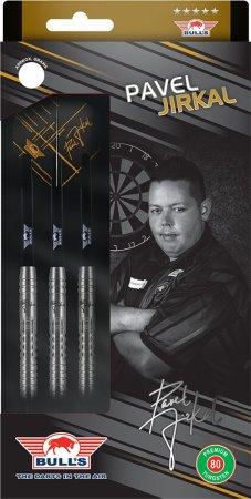 Bull's NL Šipky Steel Pavel Jirkal - 80% - 22g
