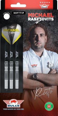 Bull's NL Šipky Michael Rasztovits - 20g