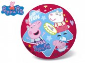 Mikro trading Peppa Pig - Míč - 23 cm