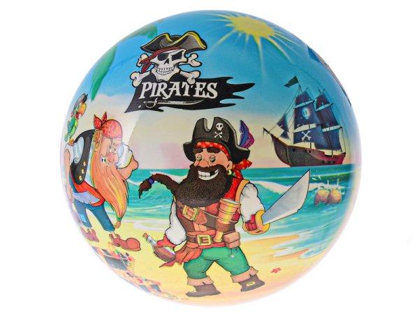 Mikro trading Pirates - Míč - 23 cm