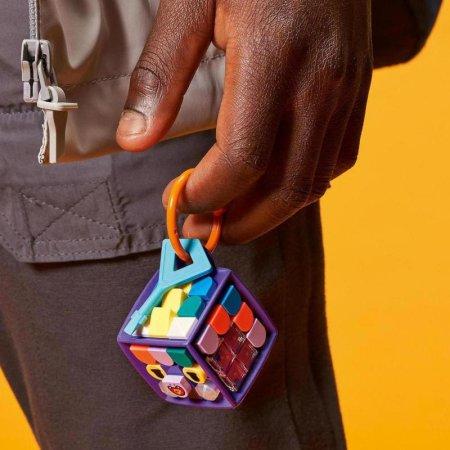 LEGO DOTS 41939 - Ozdoba na tašku – dráček