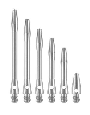 Designa Násadky Aluminium - long