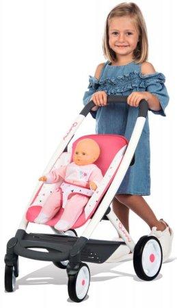 Smoby Maxi Cosi - Kombinovaný kočárek pro panenky