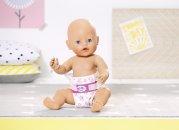 Zapf Baby Born - Plenky 5 ks
