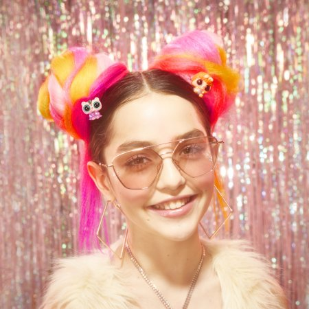 MGA Pop Pop Hair Surprise - Účesy s překvapením