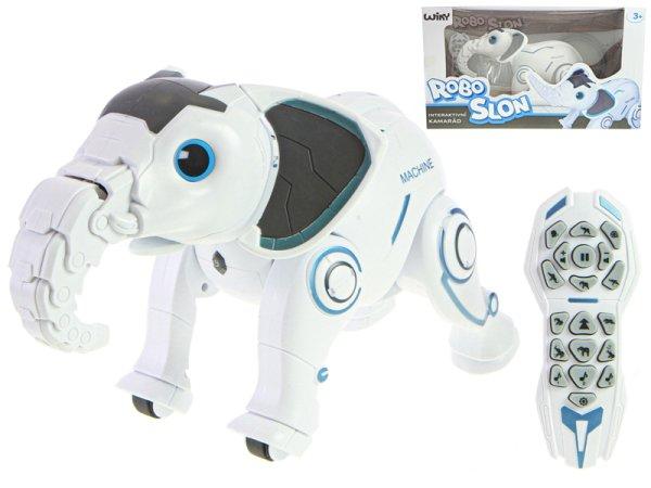 Wiky RC Robo-slon - 33 cm