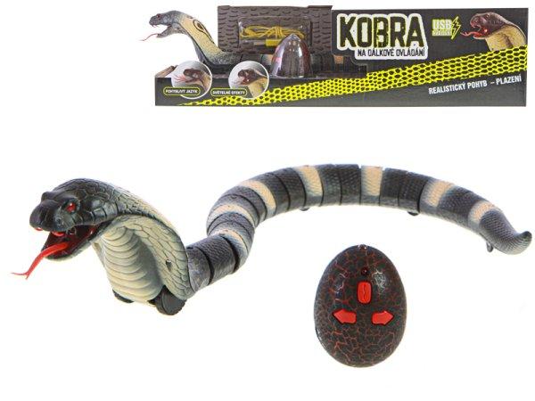 Wiky RC Kobra - 45 cm