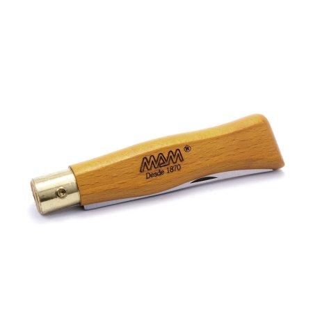 MAM Douro 2007 Zavírací nůž - buk - 9 cm