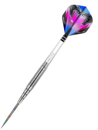 Red Dragon Šipky Steel Peter Wright PL15 - 22g