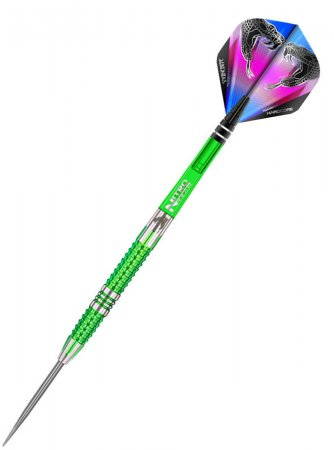 Red Dragon Šipky Steel Peter Wright Mamba 2 - 24g