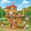 Sylvanian Families Dobrodružný dům na stromě