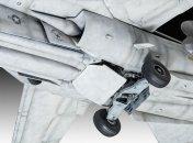Revell Plastikový model letadla EF-111A Raven