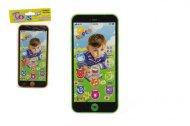 Teddies Telefon Mobil - 7 x 14 cm