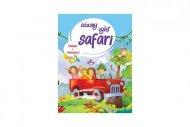 Teddies Pracovní sešit - Úžasný výlet safari - CZ verze