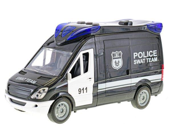 Mikro trading Auto zásahová jednotka - 26 cm