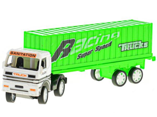 Mikro trading Nákladní vozidla s doplňky