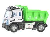 Mikro trading RC auto nákladní - 12,5cm