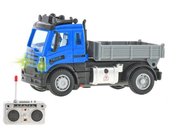Mikro trading RC auto nákladní korba -12 cm