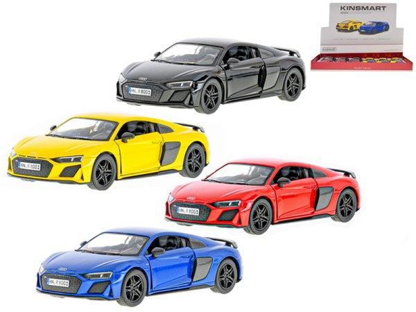 Mikro trading Audi R8 coupe - 13 cm
