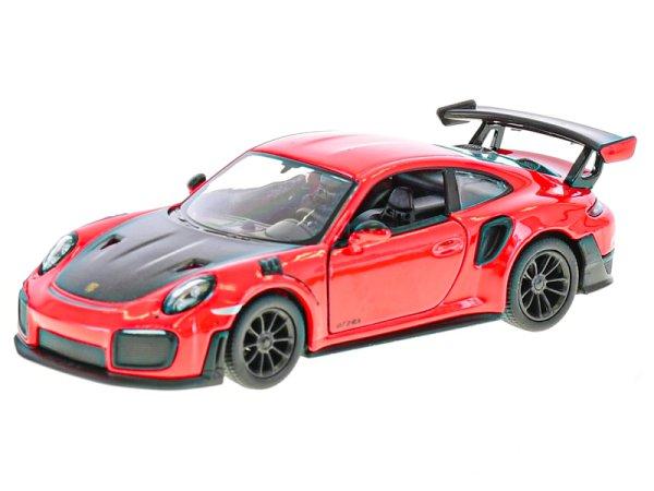 Mikro trading Porsche 911 GT2 RS - 12,5 cm