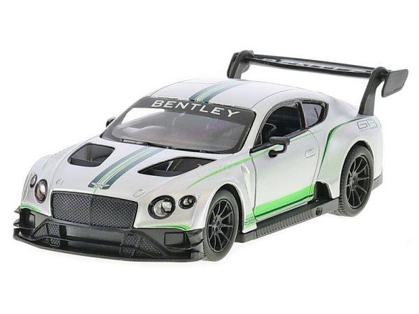 Mikro trading Bentley Continental GT3 - 13 cm