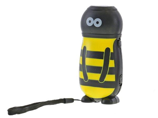 Mikro trading Baterka zvířátko - 11,5 cm