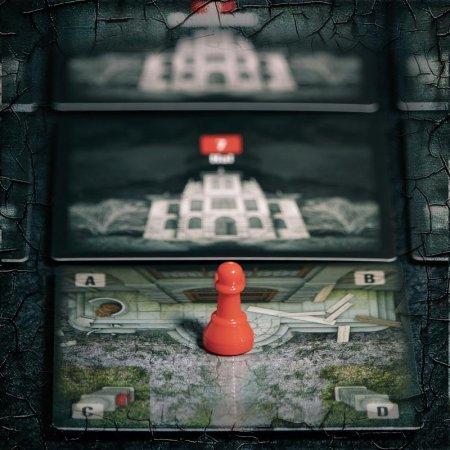 Blackfire NIGHTMARE - Horrorové dobrodružství