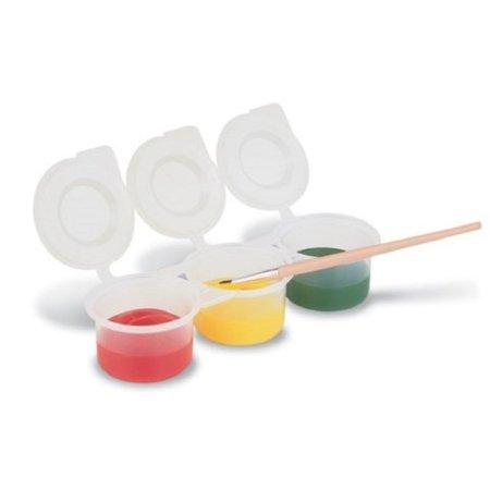 PRIMO Kelímek plastový - kazeta 3 x 75 ml