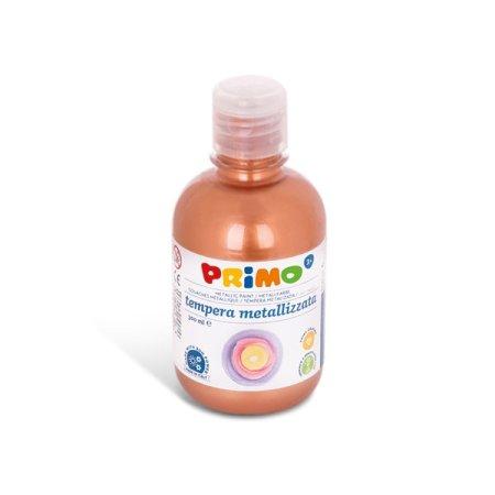 PRIMO METALLIC Temperová barva - 300 ml - bronzová