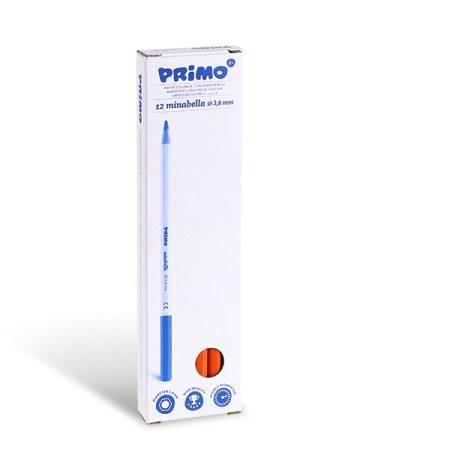 PRIMO Pastelka MINABELLA - 1 ks - světle oranžová