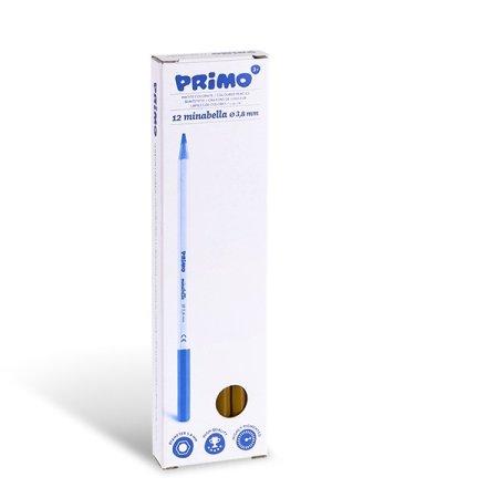PRIMO Pastelka MINABELLA - 1 ks - okrová