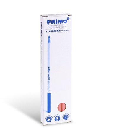 PRIMO Pastelka MINABELLA - 1 ks - světle růžová