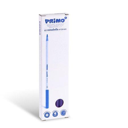 PRIMO Pastelka MINABELLA - 1 ks - fialová