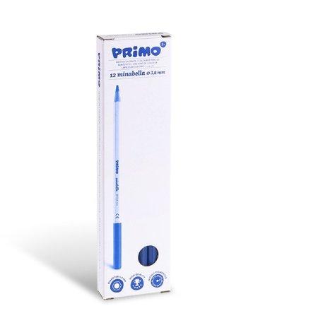 PRIMO Pastelka MINABELLA - 1 ks - modrá kobaltová