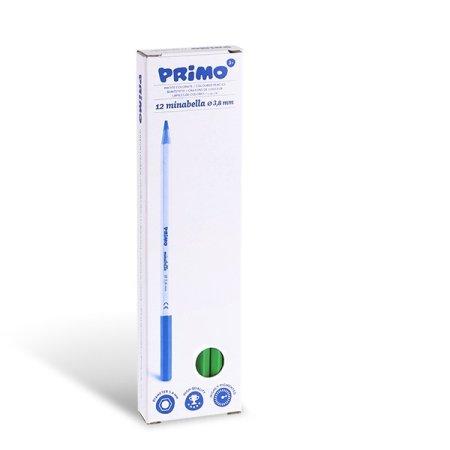 PRIMO Pastelka MINABELLA - 1 ks - světle zelená