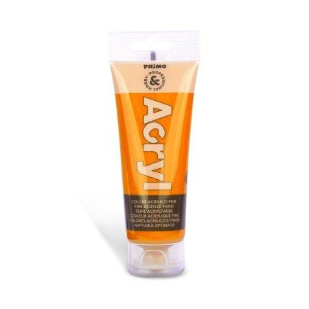 PRIMO Akrylová barva - 75 ml - oranžová