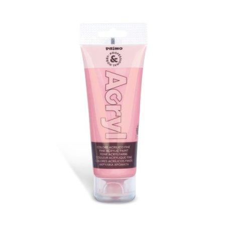 PRIMO Akrylová barva - 75 ml - růžová