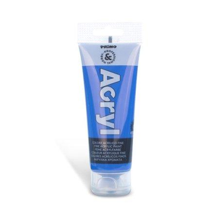 PRIMO Akrylová barva - 75 ml - modrá kobaltová