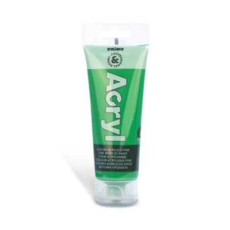 PRIMO Akrylová barva - 75 ml - zelená