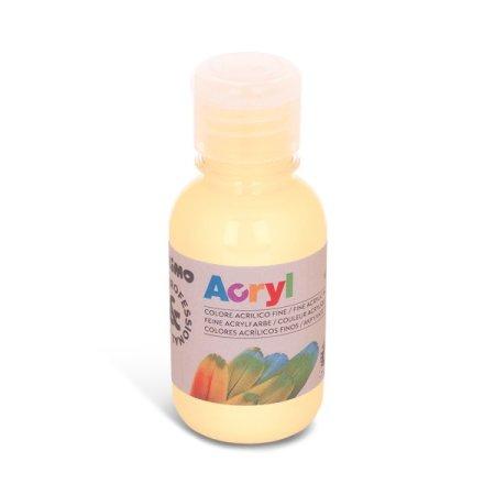PRIMO Akrylová barva - 125 ml - žlutá slonová kost