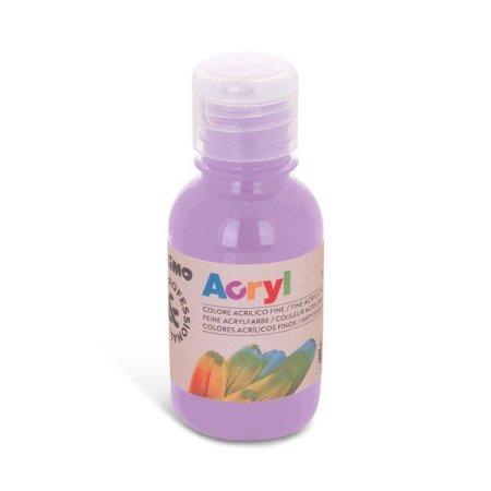 PRIMO Akrylová barva - 125 ml - lila
