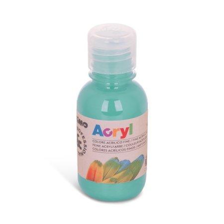 PRIMO Akrylová barva - 125 ml - akvamarinová