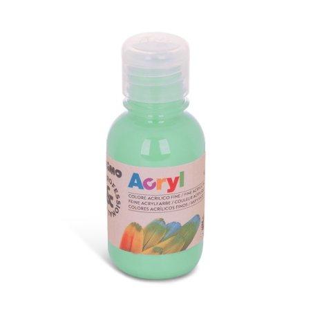 PRIMO Akrylová barva - 125 ml - mátová