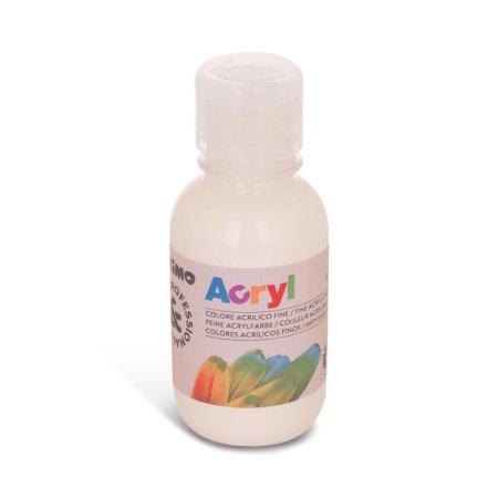 PRIMO Akrylová barva - 125 ml - béžová