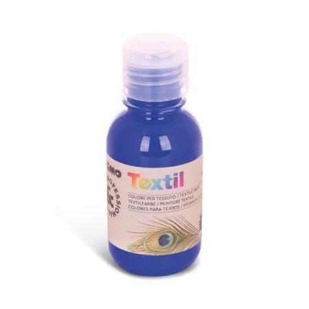 PRIMO Barva na textil - 125 ml - modrá
